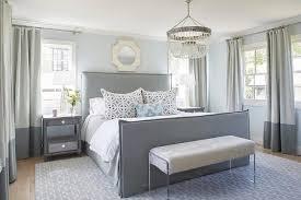 acrylic bedroom bench design ideas