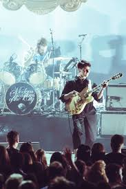 vampire weekend at the hollywood bowl concert review hollywood