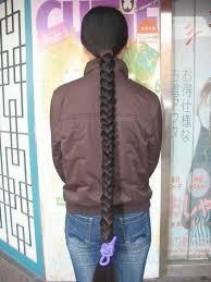 tutorial rambut wanita 2268 best rambut panjang wanita images on pinterest big bun long
