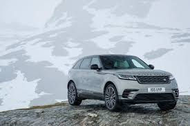 land rover velar 2018 range rover velar first edition p380 2018 review by car magazine