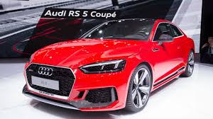 used audi r5 2018 audi rs5 release date price and specs roadshow