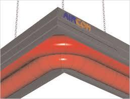 riscaldamento per capannoni expoclima dossier tecnico aircon il riscaldamento ad