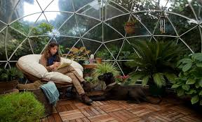garden igloo add this awesome all season garden igloo to your outdoor oasis 6sqft