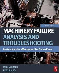 machinery failure analysis and troubleshooting ebook by heinz p