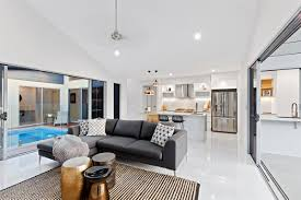 Display Homes Interior by Mandalay 261 Display Homes In Cairns G J Gardner Homes