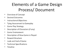 game design template game design document template creative creating a game design