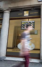 Bureau De Change Barcelone Achat Vente Devises Fidso Forex Trading Bureau De Change Bayonne