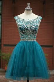elegant sleeveless tulle short prom dress dresses pinterest