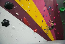 first ascent chicago indoor climbing and fitness centers