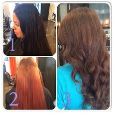 color correction transformation don u0027t box dye base color