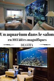 idee deco aquarium les 25 meilleures idées de la catégorie aquarium à domicile sur