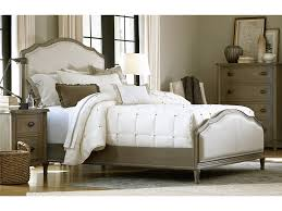 King Bedroom Set Overstock Universal Furniture Curated Devon Bed King Panel Beds