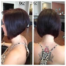 chelsea kane haircut back view bob haircuts back view katie holmes lucyh info