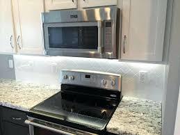 what size subway tile for kitchen backsplash kitchen backsplash subway tile collect this idea kitchen