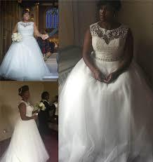Wedding Dresses Discount Plus Size Amelia Sposa A Line Wedding Dresses Discount Arabic