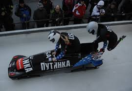 former athlete greubel on fast track u s bobsled