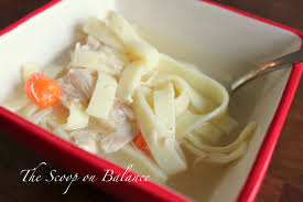 day after thanksgiving turkey soup or chicken stock