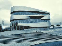 mercedes benz museum stuttgart cannstatter volksfest 2014 go by stølsvik