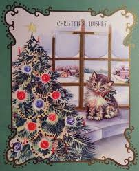 best 25 cat christmas cards ideas on pinterest retro christmas