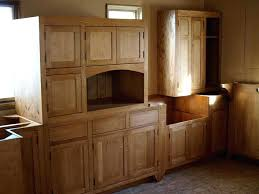 amish made kitchen cabinets indiana custom built cost in amish