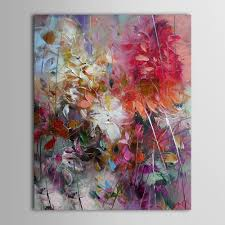 Home Decoration Paintings Aliexpress Com Buy New Home Decoration Flower Oil Painting Pure