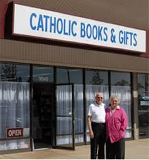 catholic gifts store catholic books gifts catholic bibles rosaries scapulars