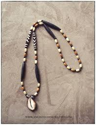 men shell necklace images Men 39 s hip cowrie shell necklace men 39 s african necklace men 39 s jpg