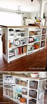 genius kitchen makeover ideas that would save you money hative
