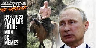 Putin Meme - vladimir putin man or meme