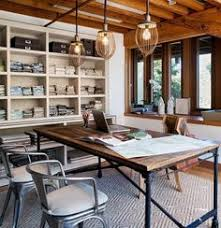 Home Office Design Layout 18 Inspirational Office Spaces Office Spaces Family Office And