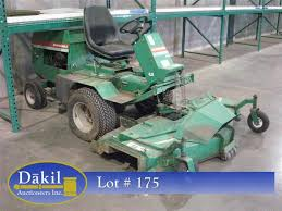 ransomes 728d