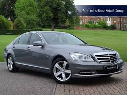 used mercedes benz s class cars for sale motors co uk