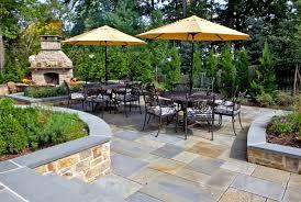 Ideas For Patio Design Backyard Backyard Patio Ideas With Pavers Backyard Patio Pavers