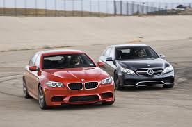 lexus gs300 vs bmw 530i 2014 mercedes benz e63 amg s vs bmw m5 competition pack motor trend