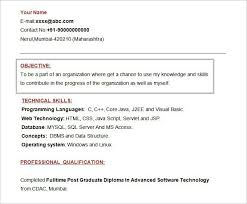 B Tech Fresher Resume 100 B Tech Fresher Resume Xdcc Resume Download Deafness As A