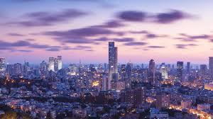 Tel Aviv Future Skyline How To Get Your Visa For Israel Internations