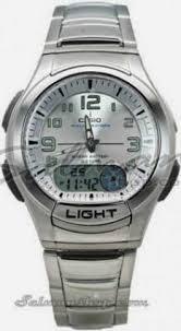 Jam Tangan Casio New harga jam tangan casio indonesia original terbaru yang murah pria