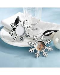 save your pennies deals on kate aspen snowflake place card