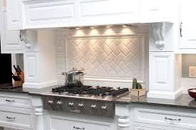 house backsplash for stove design metal backsplash behind stove