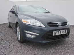 used ford mondeo 2014 for sale motors co uk