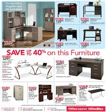Desks At Office Max by Office Depot Office Max Back To Deals 8 13 17 8 19 17