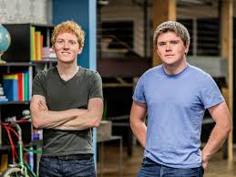 Google Ireland Office by Stripe Moves To New Dublin Office Business Insider