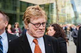robert redford haircut happy birthday to robert redford and his hair gq