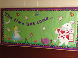 46 best alice in wonderland ideas for the classroom images on alice in wonderland bulletin board