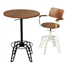 Next Bar Table Tronix Bar Table Adjustable Height Commercial Furniture
