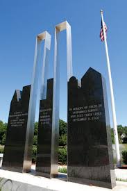 911 Flag Football Staten Island A List Of 9 11 Memorials In New Jersey Www Njmonthly Com