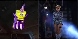 Lady Gaga Memes - lady gaga s halftime show ushers in savage memes