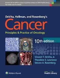 devita hellman and rosenberg u0027s cancer principles u0026