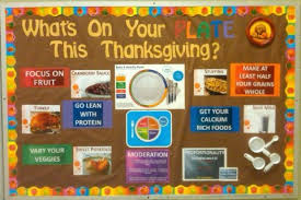thanksgiving bulletin board ideas for church festival collections