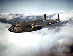 fairchild c 119 flying boxcar wikipedia